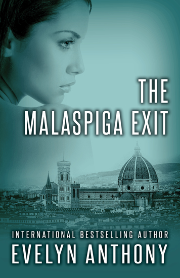 The Malaspiga Exit - cover