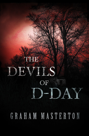 The Devils of D-Day - cover