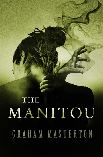 The Manitou - cover