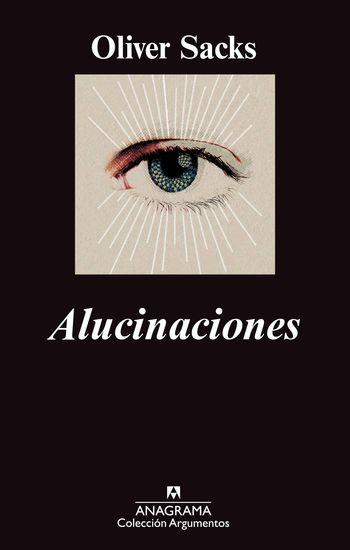 Alucinaciones - cover