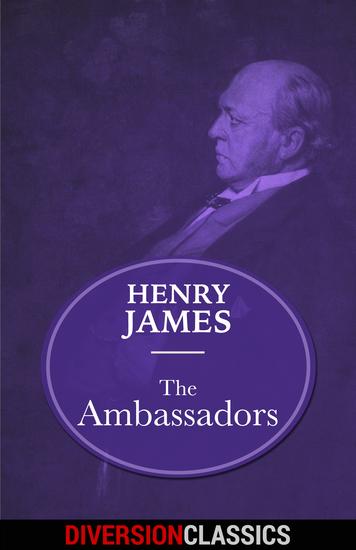 The Ambassadors (Diversion Classics) - cover
