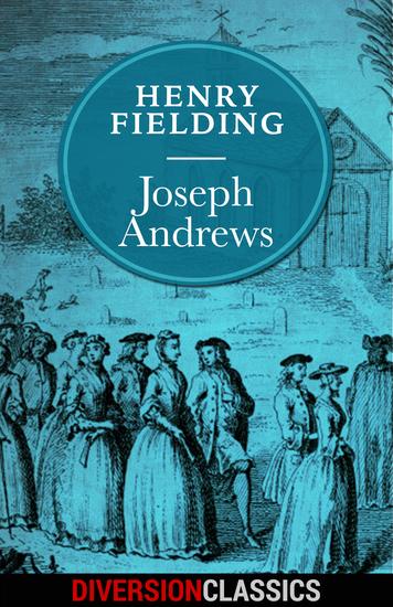 Joseph Andrews (Diversion Illustrated Classics) - cover