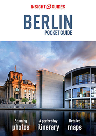 Insight Guides Pocket Berlin (Travel Guide eBook) - cover