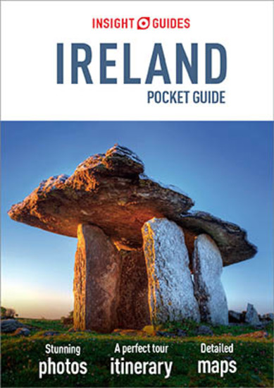 Insight Guides Pocket Ireland (Travel Guide eBook) - cover