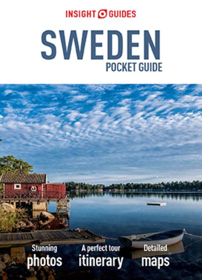 Insight Guides Pocket Sweden (Travel Guide eBook) - cover