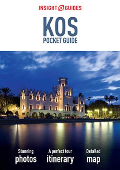 Insight Guides Pocket Kos (Travel Guide eBook) - cover