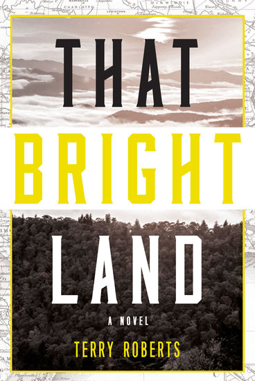 That Bright Land - cover