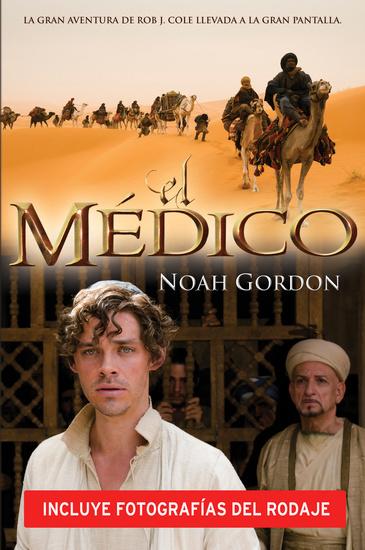 El médico (Edición película) - cover