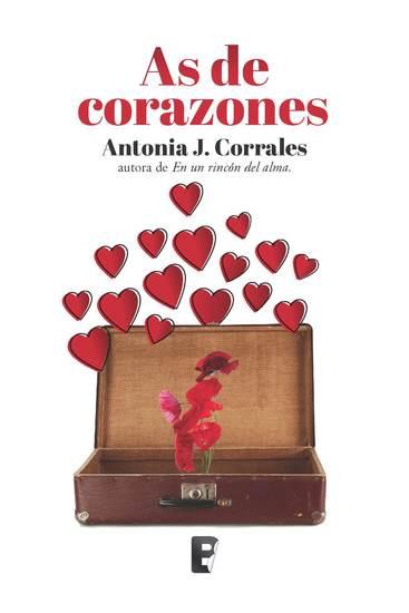 As de corazones - cover