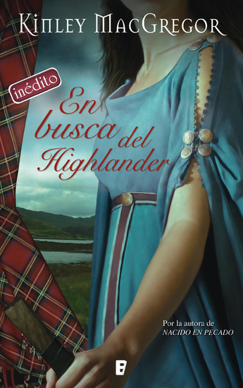 En busca del Highlander - cover