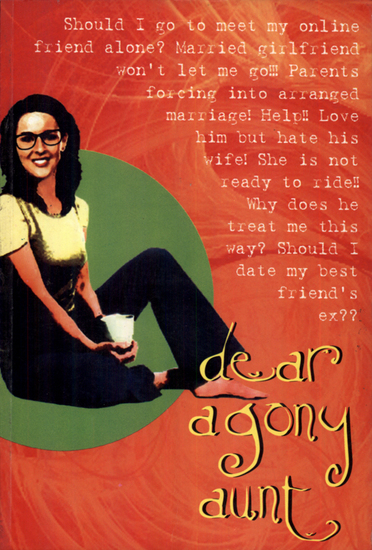 Dear Agony Aunt - Read book online