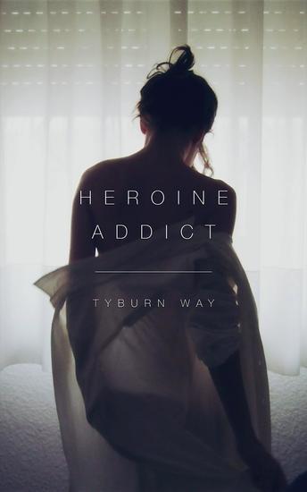 Heroine Addict - cover