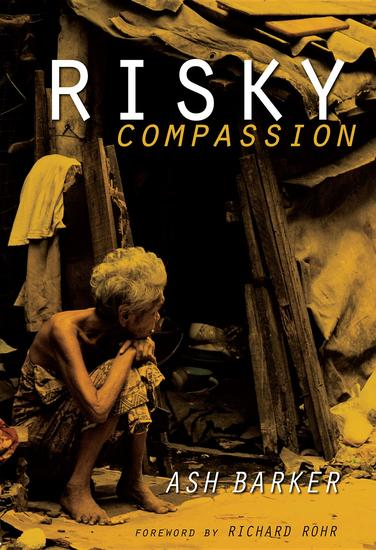 Risky Compassion - cover