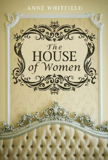 The House of Women - cover