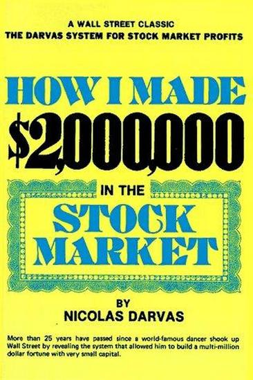 How I Made $2000000 in the Stock Market - cover