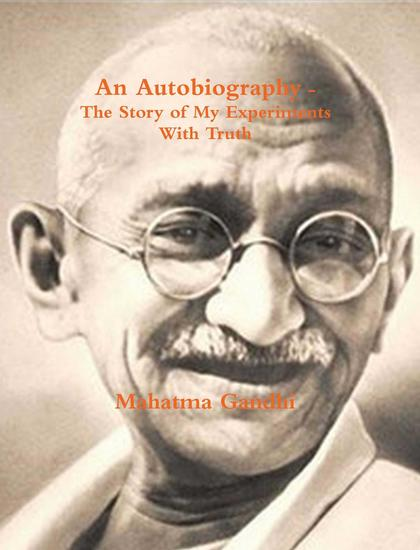 a biography of mohandas k gandhi a leader of the indian independence movement