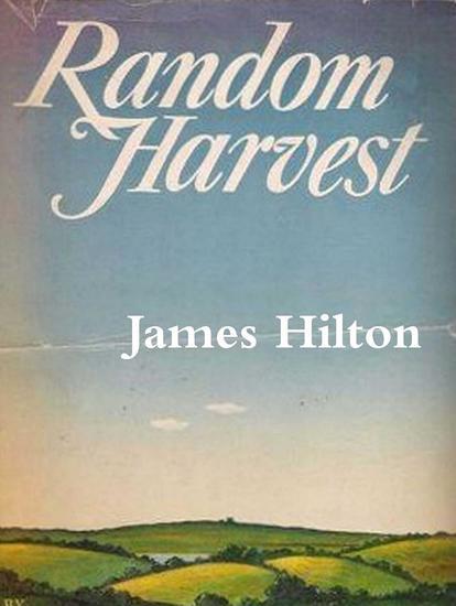 Random Harvest - cover
