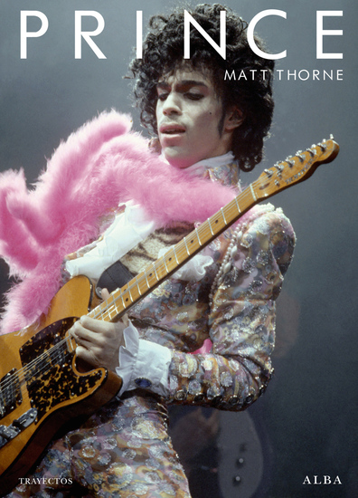Prince - cover