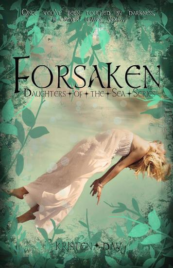 Forsaken (Daughters of the Sea #1) - cover