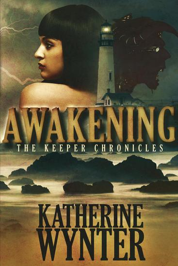 Keeper Chronicles: Awakening - cover