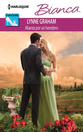 Alianza por un heredero - cover