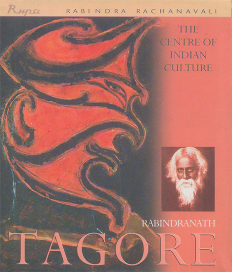 rabindranath tagore contribution to the society