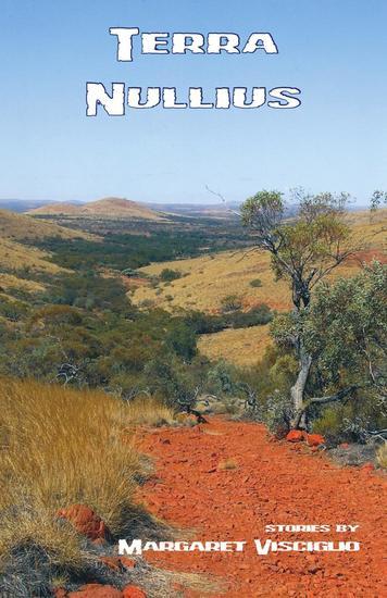 Terra Nullius - cover