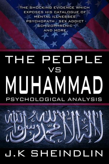 The People vs Muhammad - Psychological Analysis - cover