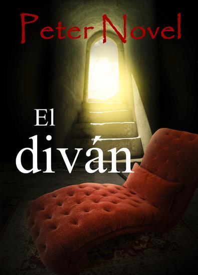 El El diván - cover