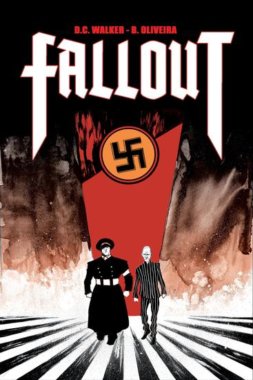 Fallout - cover