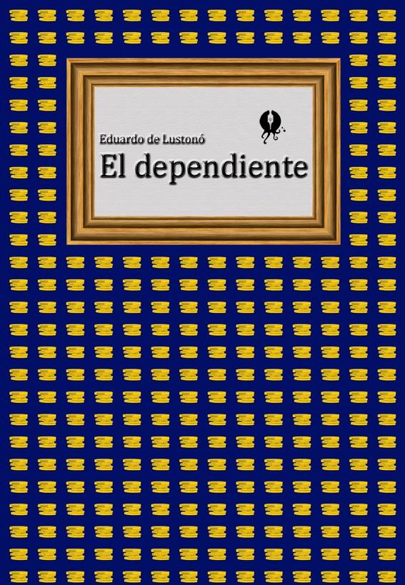 El dependiente - cover