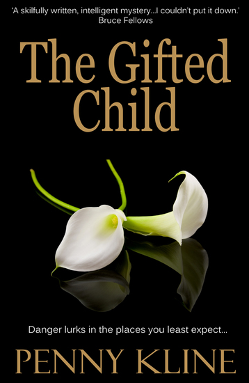 The Gifted Child - cover