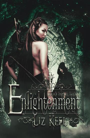 Enlightenment - The Driel Trilogy #1 - cover