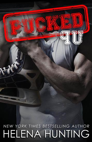 Pucked Up - The PUCKED Series #2 - cover