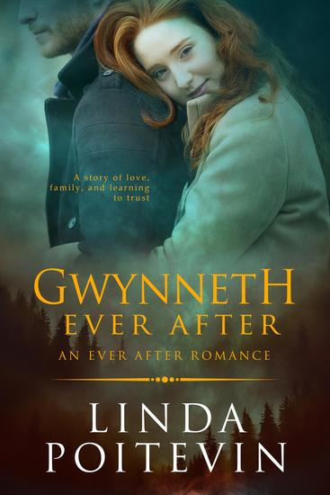 Gwynneth Ever After - Ever After #1 - cover