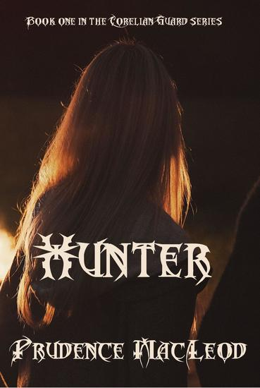 Hunter - The Correlian Guard Series #1 - cover