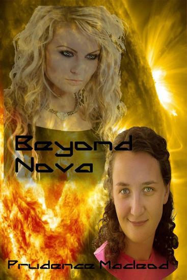 Beyond Nova - Novan Series #3 - cover