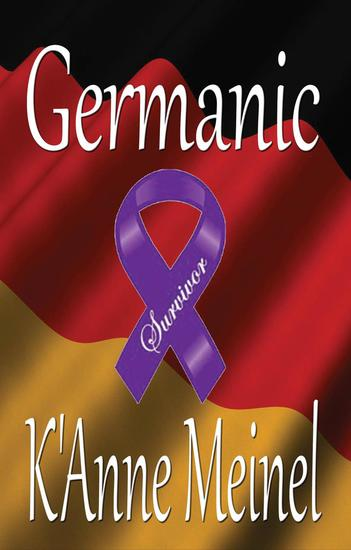 Germanic - cover