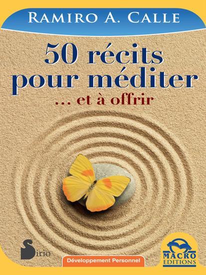 50 récits pour méditer - … et à offrir - cover