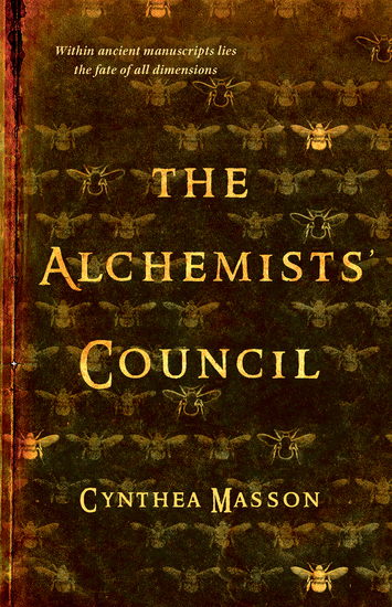 The Alchemists' Council - cover