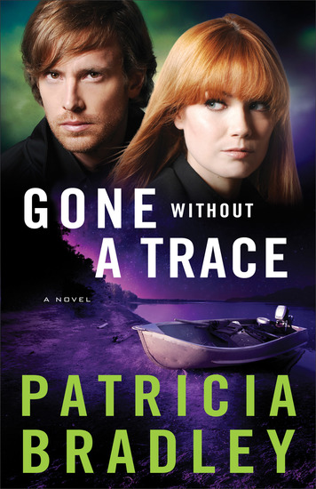 Gone without a Trace (Logan Point Book #3) - A Novel - cover