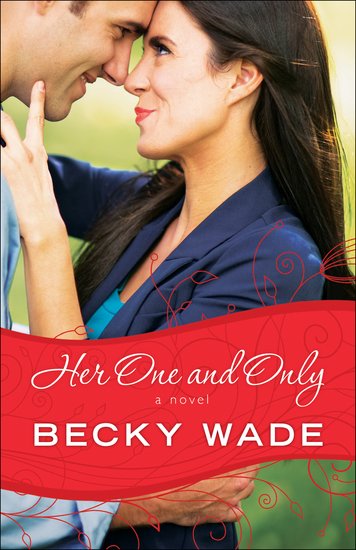 Her One and Only (A Porter Family Novel Book #4) - cover