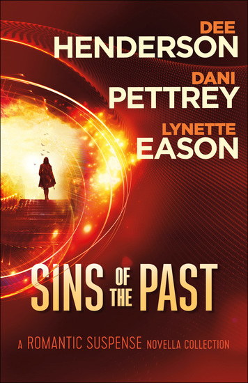 Sins of the Past - A Romantic Suspense Novella Collection - cover