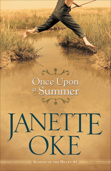 Once Upon a Summer (Seasons of the Heart Book #1) - cover