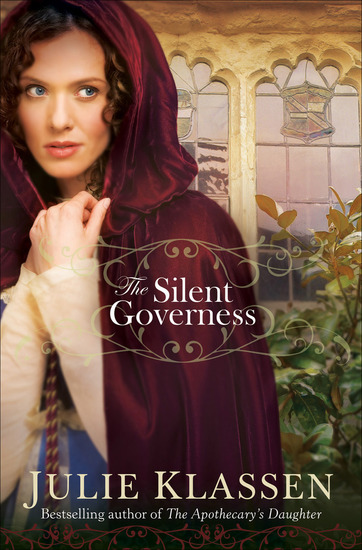 The Silent Governess - cover