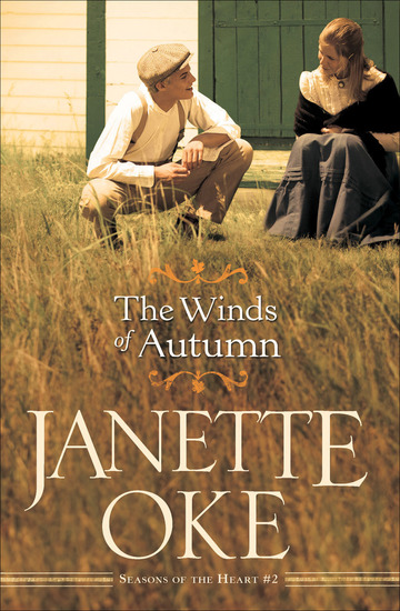 The Winds of Autumn (Seasons of the Heart Book #2) - cover