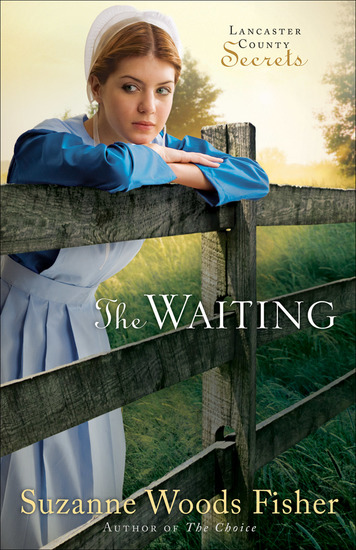 The Waiting (Lancaster County Secrets Book #2) - A Novel - cover