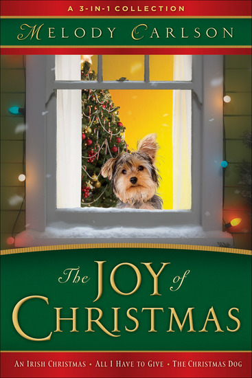 The Joy of Christmas - A 3-in-1 Collection - cover