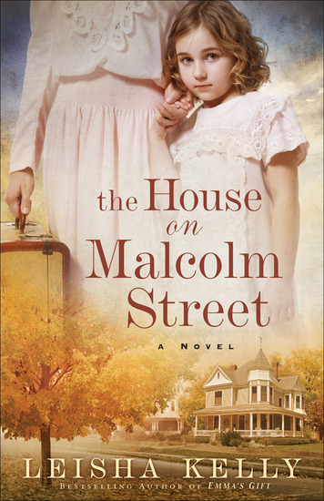 The House on Malcolm Street - A Novel - cover