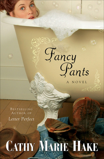 Fancy Pants (Only In Gooding Book #1) - cover